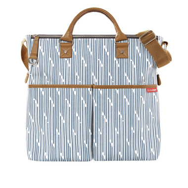 Skip Hop Torba Duo Special Edition - Blueprint Stripe