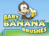 Baby Banana Brushes