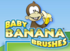Baby-banana-brush
